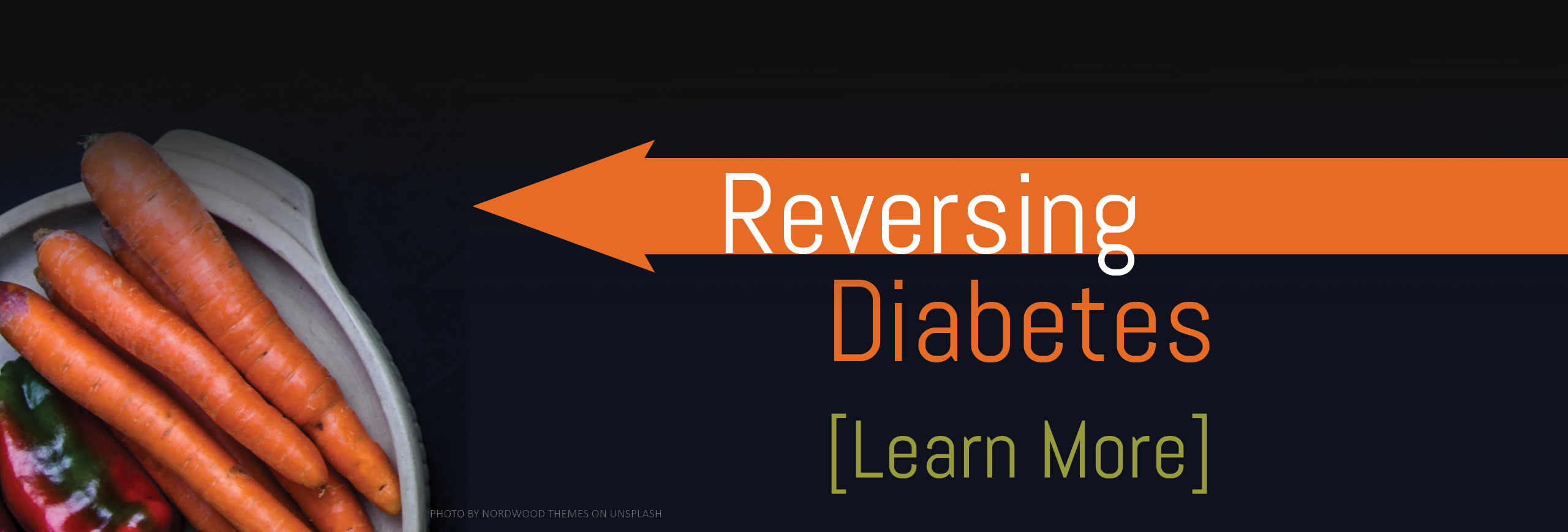 Reversing Diabetes - Begins Oct 17 at 6:30 - Every Thursday for 6 sessions